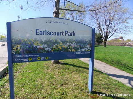 Earlscourt Park