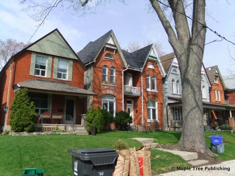 West Toronto Junction Homes 2