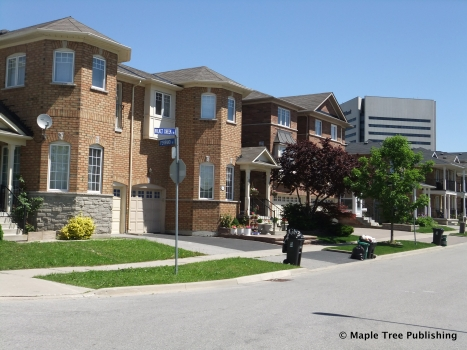flemingdon park homes