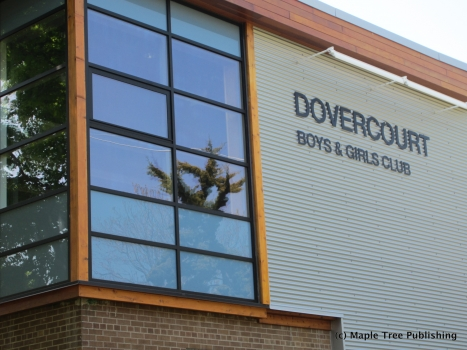dovercourt park boys and girls club