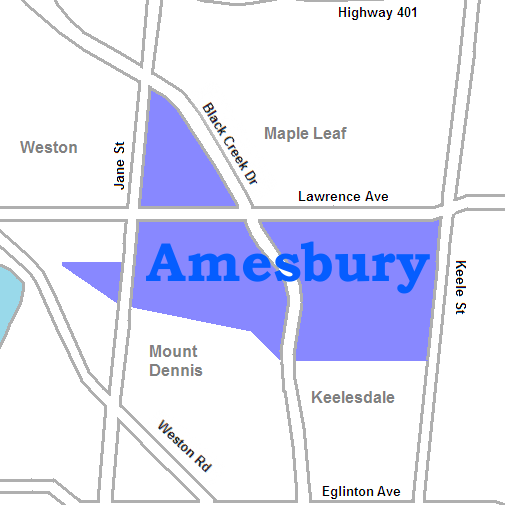 Amesbury map Robert Nardi