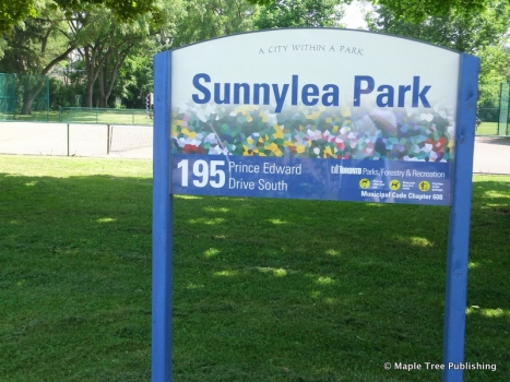 Sunnylea Recreation